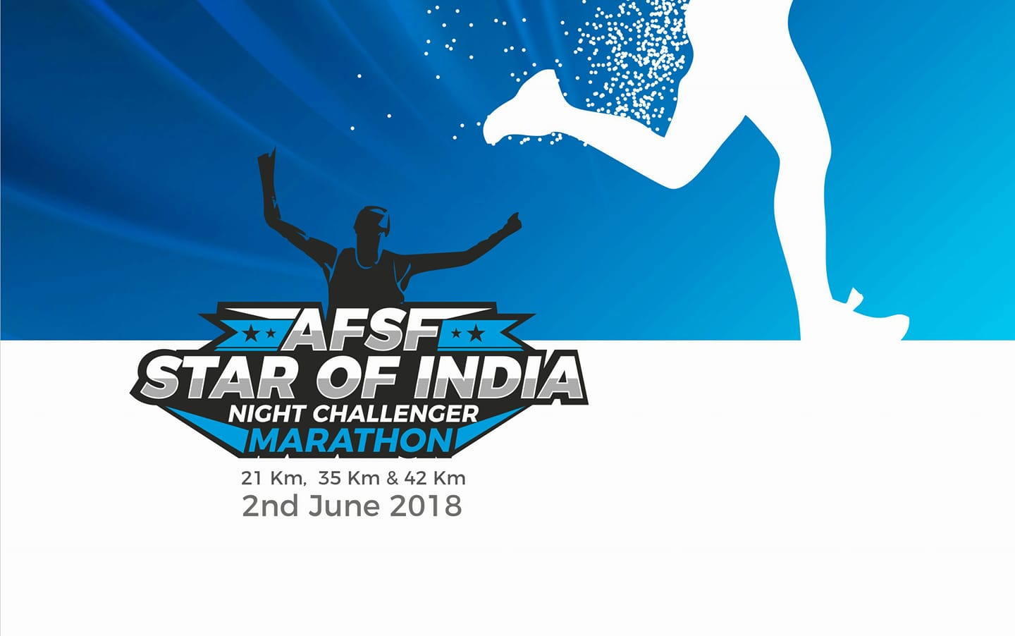 AFSF Star Of India Night Challenger Marathon