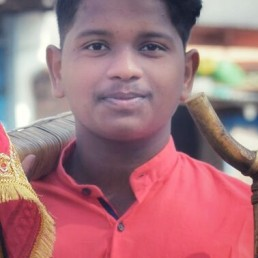 Akash LSOM