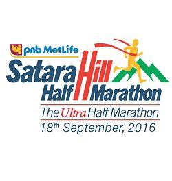 Satara Hill Half Marathon